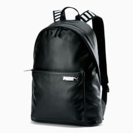 Prime Cali Backpack, Puma Black-Puma White, small