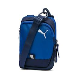X Mini Portable Bag, Peacoat-Galaxy Blue, small-IND