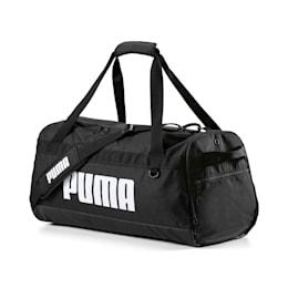 PUMA Challenger Duffel Bag, Puma Black, small