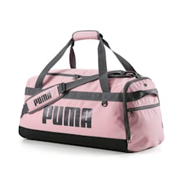 PUMA Challenger Medium Duffel Bag, Bridal Rose, small