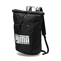 Sole-rygsæk Backpack, Puma Black, small