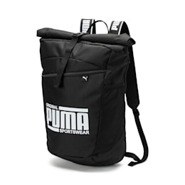 Sole Backpack, Puma Black, small-IND