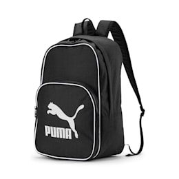 Sac à dos tissé Originals Retro, Puma Black, small