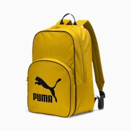 Originals Retro Woven Backpack, Sulphur, small-IND