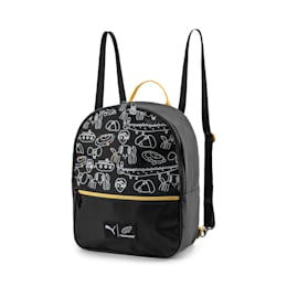 PUMA x TYAKASHA Backpack, Puma Black, small