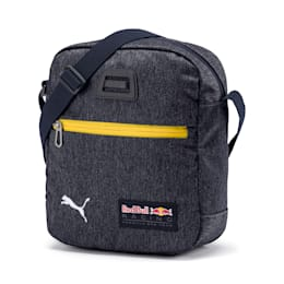 Red Bull Racing Lifestyle Portable Bag, NIGHT SKY, small-IND