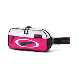 Cell Waist Bag, Fuchsia Purple, small