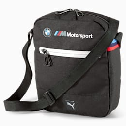BMW M Motorsport Portable Shoulder Bag