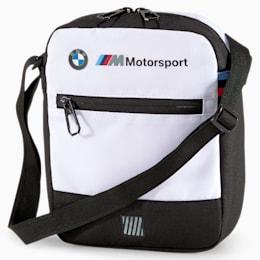 BMW M LS Portable, Puma White, small-IND