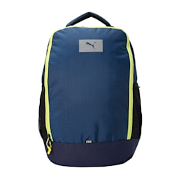 PUMA Eco Lite Backpack IND, Gibraltar Sea, small-IND