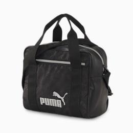 Sac Core Up Mini Duffel pour femme, Puma Black, small