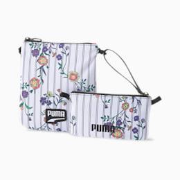 Prime Time Festival Shoulder Bag and Pouch