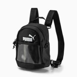 Core Minime-rygsæk til kvinder, Puma Black, small