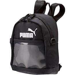 Core Mini Me Backpack, Puma Black, small