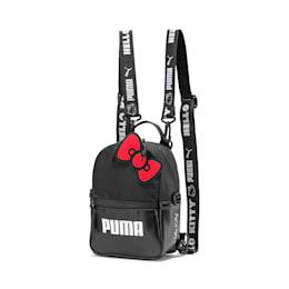 PUMA x HELLO KITTY ウィメンズ ミニミ バックパック 3L