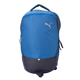 PUMA X Backpack IND, Peacoat-Galaxy Blue, small-IND