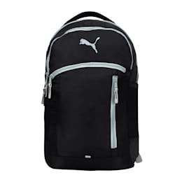 PUMA Scale Backpack, Puma Black, small-IND