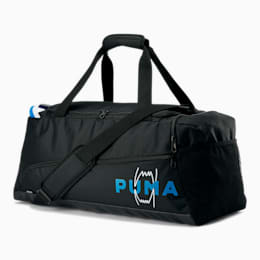Basketball Duffel Bag, Puma Black, small