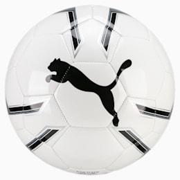 Pro Training 2 MS Training Football, Puma White-Puma Black-Silver, small-IND