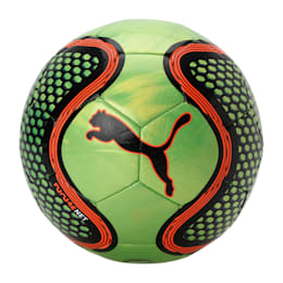 FUTURE Net Football, Fizzy Yellow-Red Blast-Black, small-IND