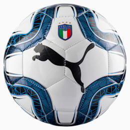 Italia FINAL Mini Ball, Team Power Blue-Peacoat, small