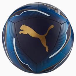Pelota de fútbol con símbolo de la FIGC