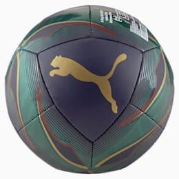 Bola de futebol Italia Icon Mini, Ponderosa Pine-Peacoat, small