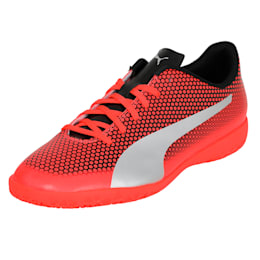 PUMA Spirit IT, Red-Silver-Black, small-IND