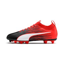 evoKNIT FTB II FG Men's Football Boots