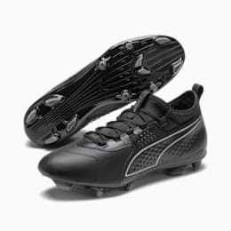 PUMA ONE 3 Leather FG Men's Football Boots