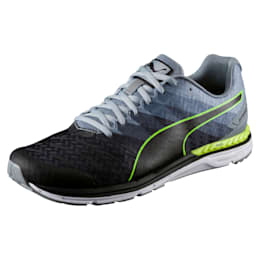Speed 300 IGNITE Running Shoes, TRUE BLUE-BLUE DANUBE-Silver, small-IND