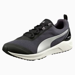 IGNITE XT Women's Training Shoes, black-periscope, small-IND