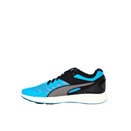 IGNITE v2 Running Shoes, atomicblue-agedslvr-redblast, small-IND