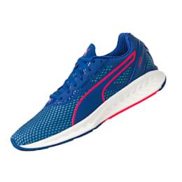 IGNITE 3 Men's Running Shoes, TRUEBLUE-BLUEDANUBE-Plasma, small-IND