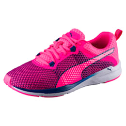 Pulse IGNITE XT Women's Training Shoes, KNOCKOUT PINK-TRUE BLUE-PW, small-IND