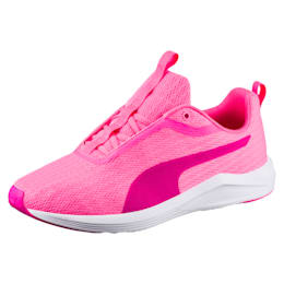 Prowl Women's Training Shoes, PINK-Puma White-UM, small-IND