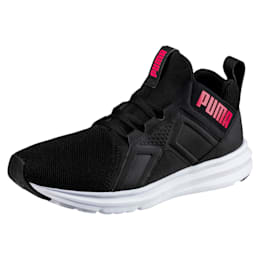 Enzo Mesh Wn s, Puma Black-Love Potion, small-IND