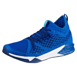 IGNITE XT NETFIT Men's Training Shoes, Lapis Blue-Puma White, small-IND