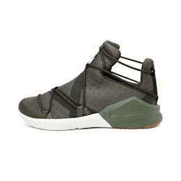 Fierce Rope VR Women's Training Shoes, Olive Night-Whisper White, small-IND
