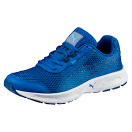 Essential Runner Kids' Running Shoes, Lapis Blue-Nrgy Turquoise, small-IND