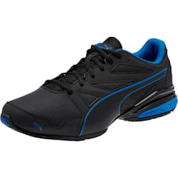 Tazon Modern SL FM Men's Sneakers, Puma Black-Lapis Blue, small