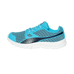 PUMA Flexracer Techtribe PS IDP, Peacoat-Peacoat, small-IND