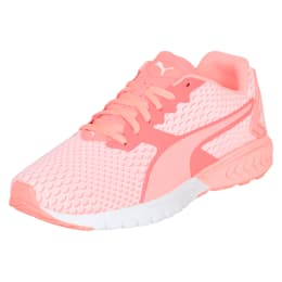 IGNITE Dual New Core Women's Training Shoes, SoftFluoPeach-White, small-IND