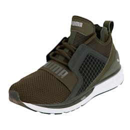 IGNITE Limitless Weave Men's Trainers, Forest Night-Forest Night, small-IND