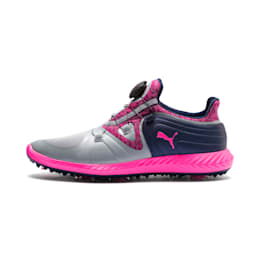 Chaussure de golf IGNITE Blaze Sport DISC pour femme, Quarry-KNOCKOUT PINK, small