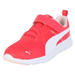 PUMA Flex Essential Kids' Shoes, Paradise Pink-Puma White, small-IND