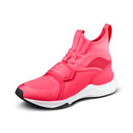 Phenom Women's Training Shoes, Paradise Pink-Puma White, small-IND