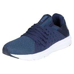Enzo NETFIT Men's Training Shoes, Peacoat-Blue Indigo, small-IND