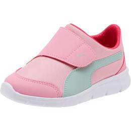 Bao 3 AC Little Kids' Shoes, Pale Pink-Fair Aqua-Purple, small