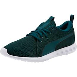 Carson 2 New Core Men's Running Shoes, Ponderosa Pine-Puma White, small